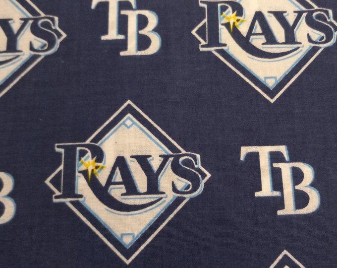 Tampa Bay Rays Welding Cap