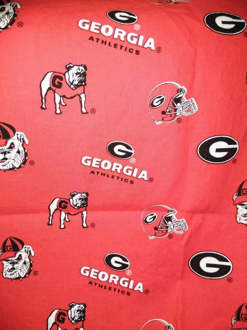 f4128d69e82 University of Georgia Bulldogs Welding Cap