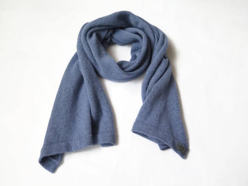 046fb74f9 Children's cashmere kids scarf cashmere scarf kids | Etsy