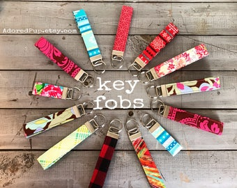KEY FOBS, Custom Key Fobs - made to mix or match with your Dog COLLAR