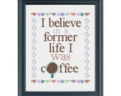 I Believe in a Former Lif...