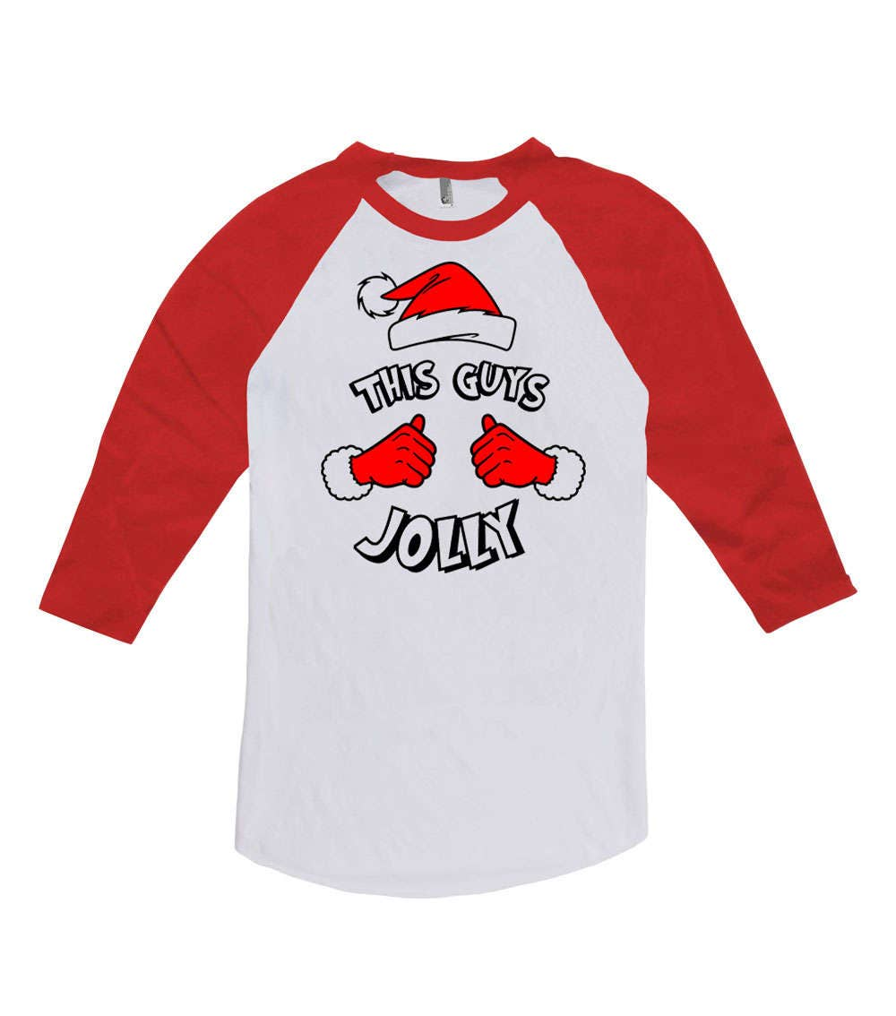 Lustige Weihnachten T Shirt dieser Kerl ist fröhlichen Urlaub | Etsy