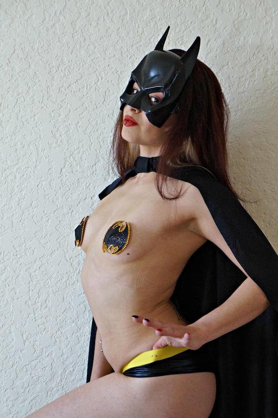 Sexy batgirl 41 Sexiest