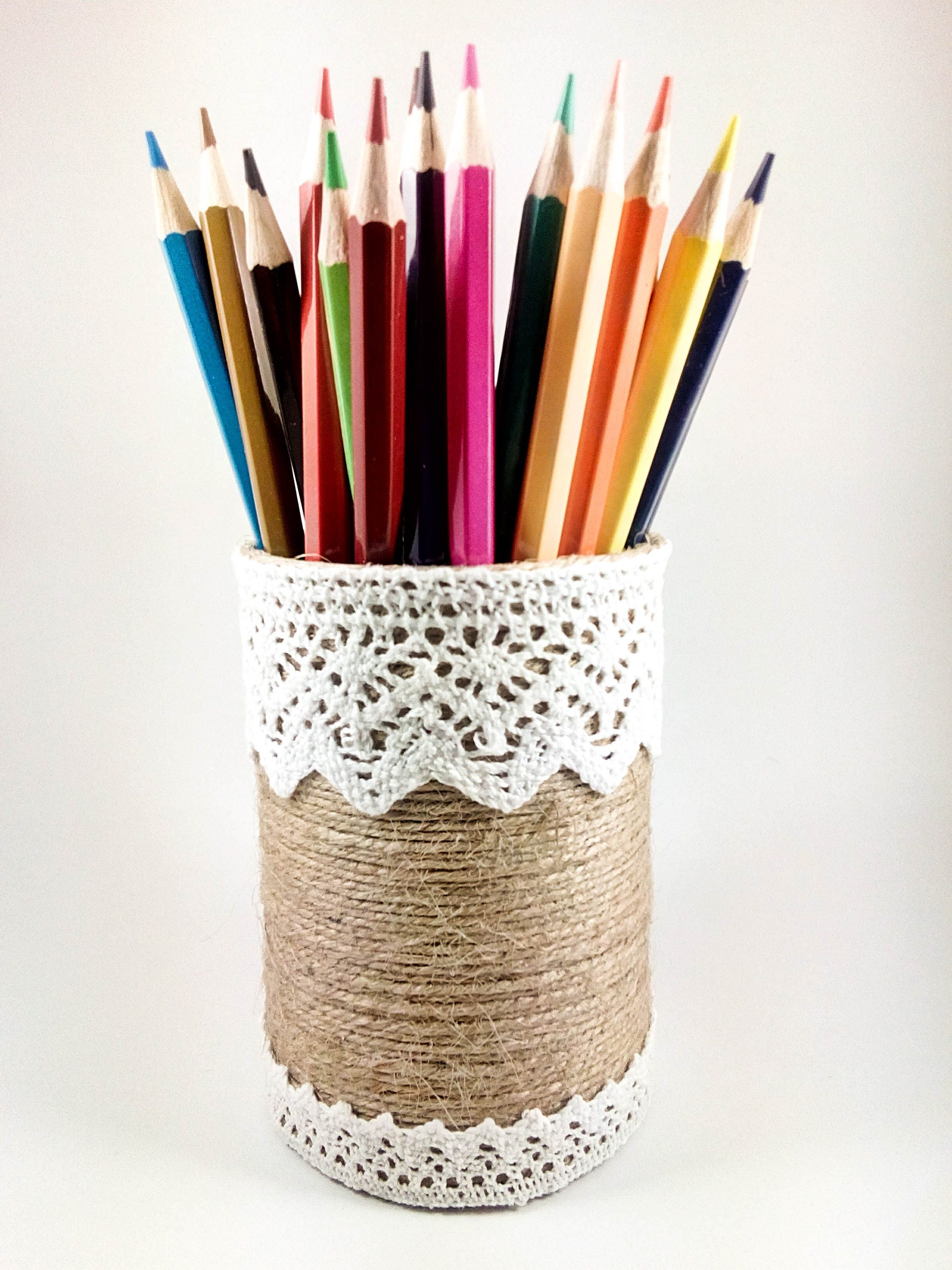 Pencil Holder For Desk Desk Accessories For Women Gift For Etsy,Where To Find Houses For Rent