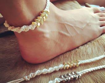 Ankle COB