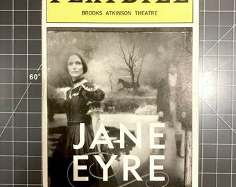 Jane Eyre The Musical - 1997