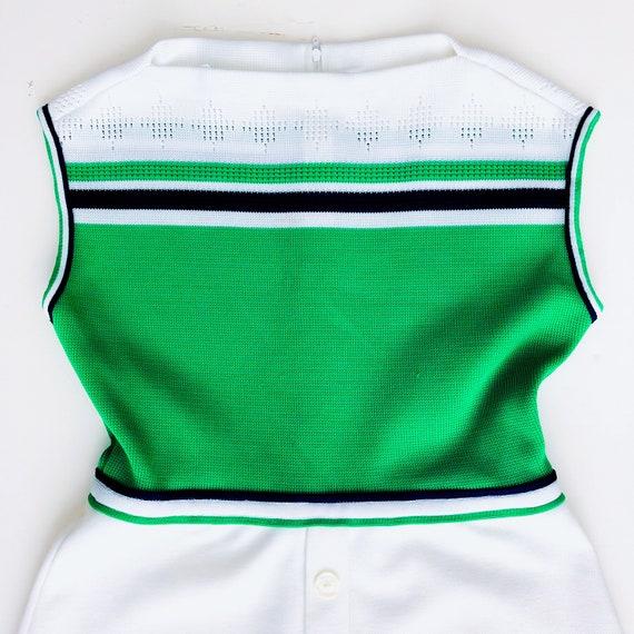 1960s Tennis Dress - Jonathan Logan