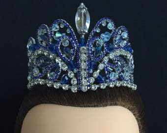 "Ballet crown"" Raymonda"" ready to ship."