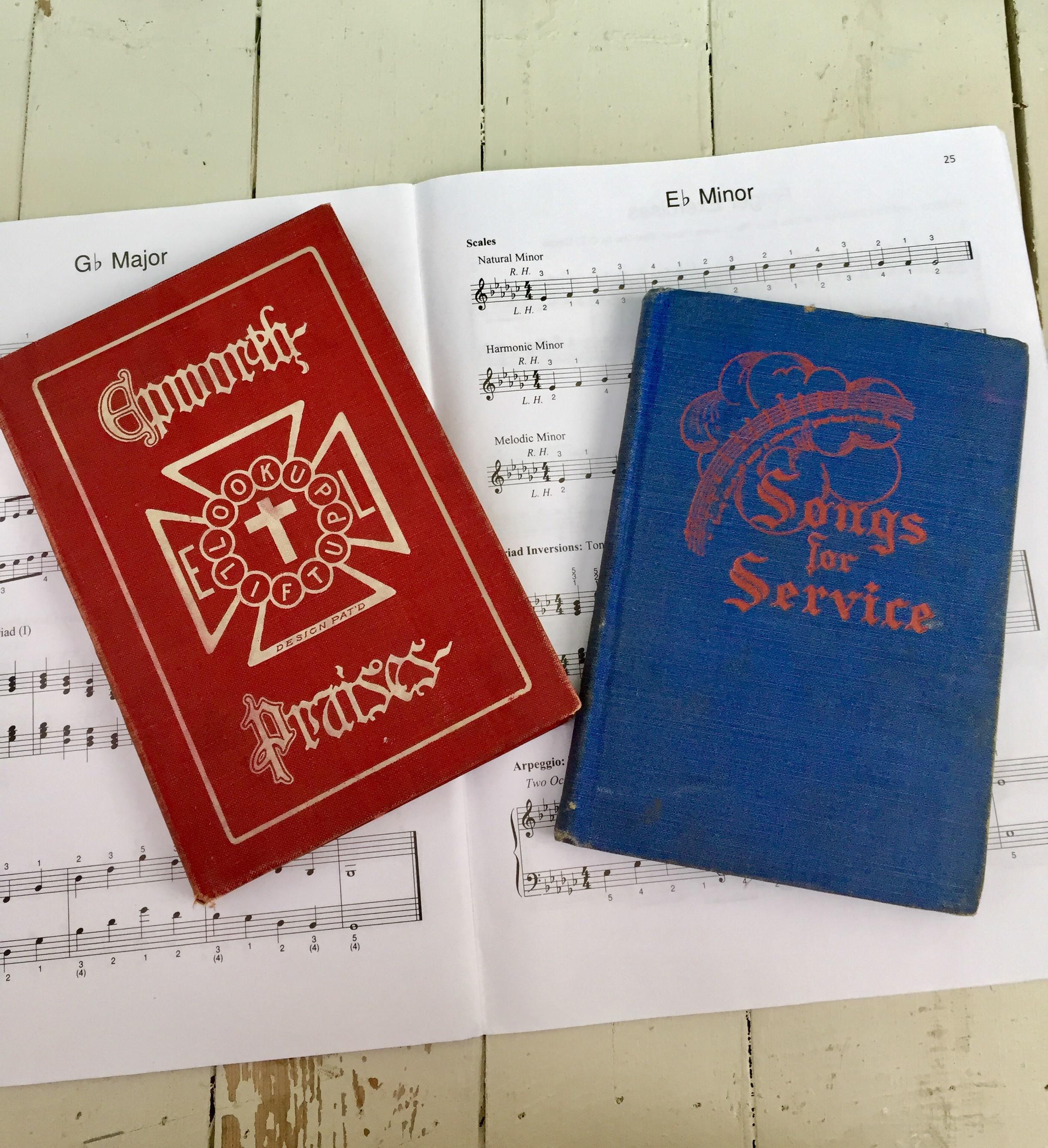 Methodist In Zimbabwe Hymn Book