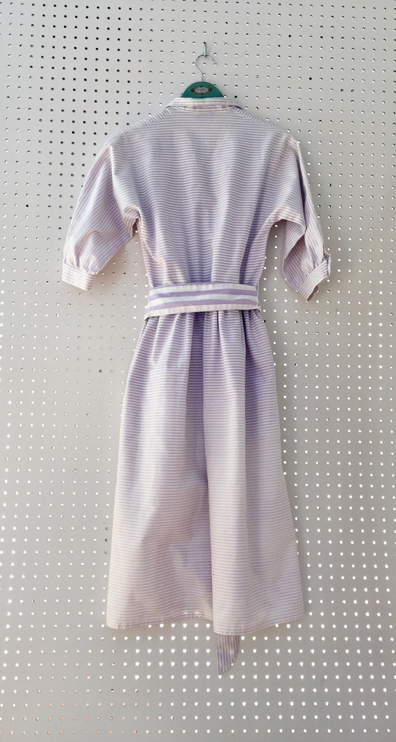 Vintage 1950s Lanz Originals Dress, Size XS, 1950… - image 5