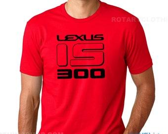 Lexus IS300 - Toyota Alteza - Men Tshirt - 2jz -Jdm collection