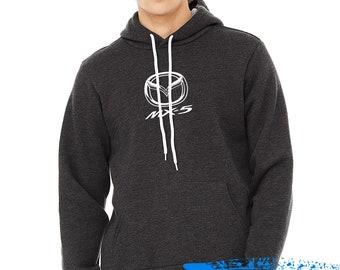 Mazda sweaters