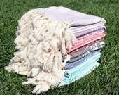 Picnic Blanket, Beach Towel, Bridesmaid Gift, Turkish Towel, Picnic Throw, Peshtemal Towel, Beach Towels, Wholesale Towel, Stripe