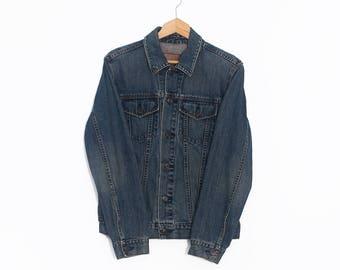 GAP jean jacket | Denim jacket | Jean coat | SMALL | GAP jeans coat