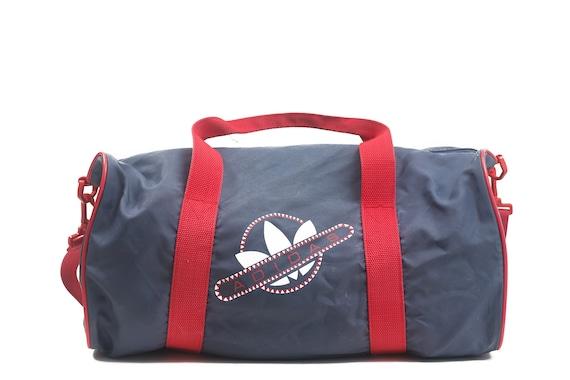 6c10e6cb5017 Adidas sports bag Adidas retro bag Adidas travel bag Adidas