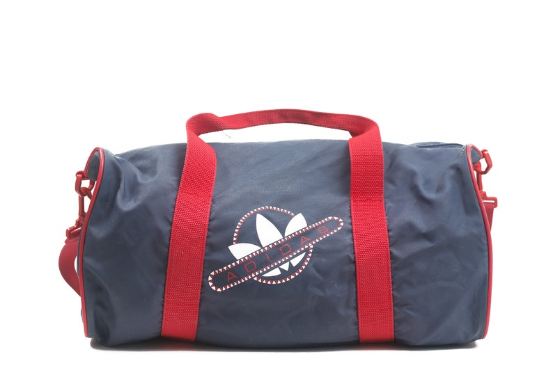 4d04743ae3 Adidas sports bag Adidas retro bag Adidas travel bag Adidas