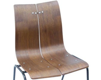 Hans Bellman Style Chair Mid Century Modern