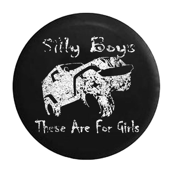 Pink Butterfly Girls Monarch Endangered Jeep Spare Tire Cover Vinyl Black 33 in