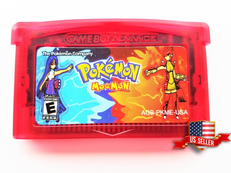 download pokemon fire red game boy advance portugues