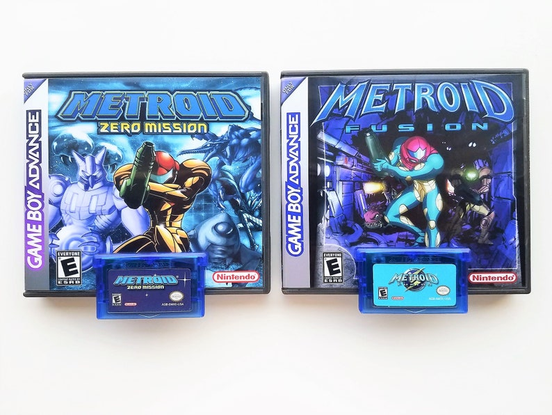metroid zero mission pc download