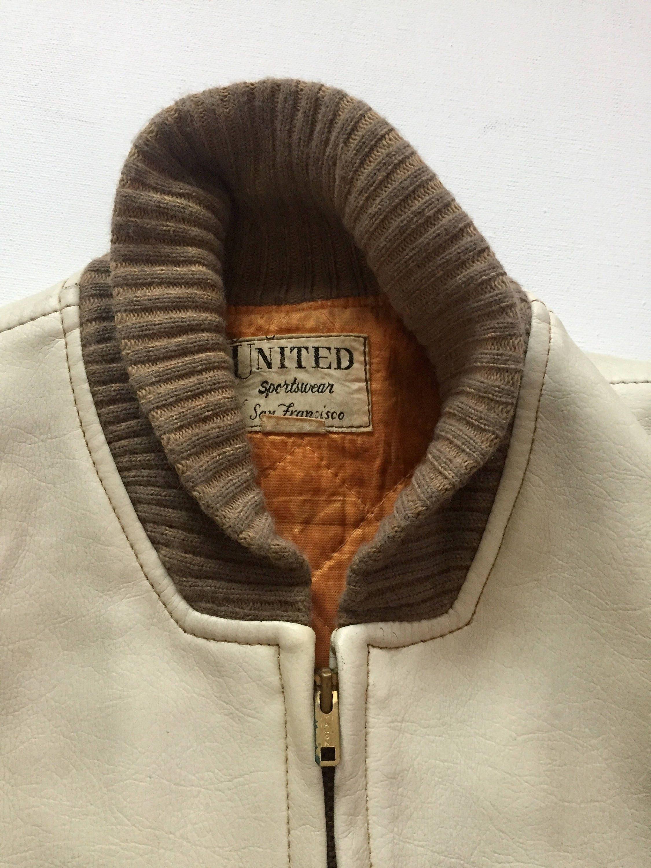 Having sex in letter jacket