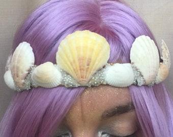 Mermaid Princess Headband