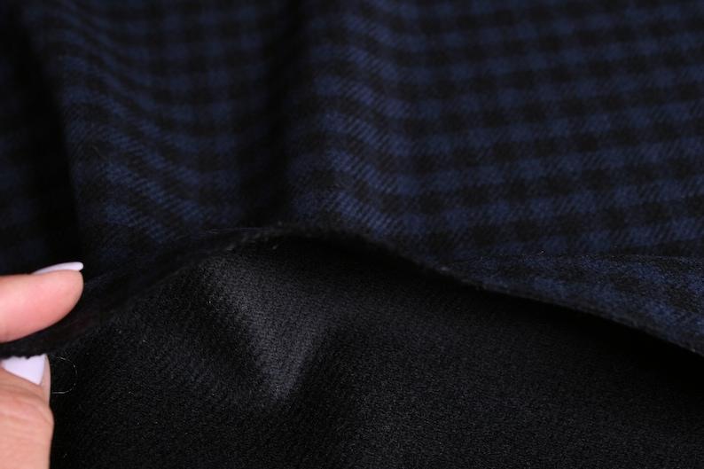 Coat double face fabric Ar-L520 \u2014 Double face fabric \u2014 Coat fabric \u2014 Wool fabric \u2014 Coat wool \u2014 Suit wool \u2014 Spectacular \u2014 Beautiful fabric