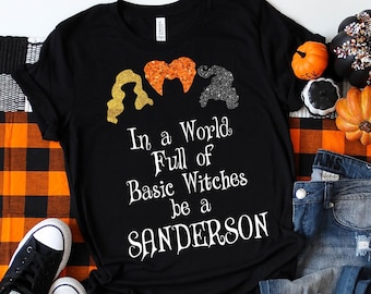 f0f59c635 Sanderson sisters shirt
