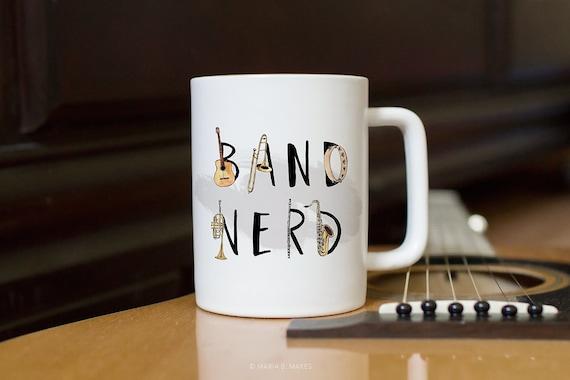 Kaffeebecher Mit Sprüchen Gitarre Becher Lustige Etsy