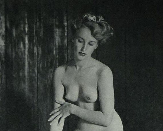 retro erotic photos