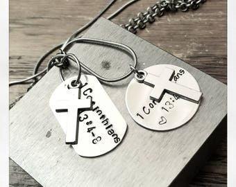 His and Hers 1 Corinthians