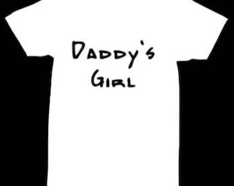 Mummy/'s Little Princess Rhinestone//Diamanté Embellished T Shirt Gift  for Girls