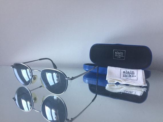 Alain Mikli Vintage 1990's sunglasses