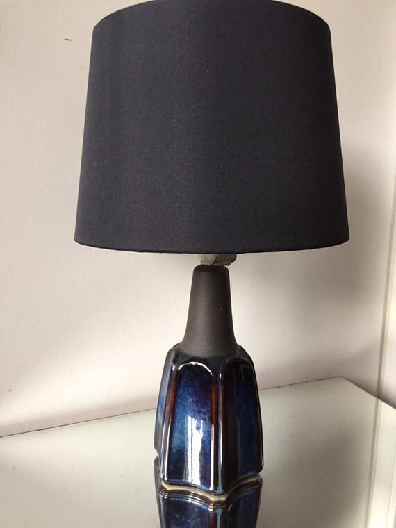 Soholm Stoneware Lamp Base