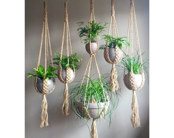 MALIBU Plant Hangers