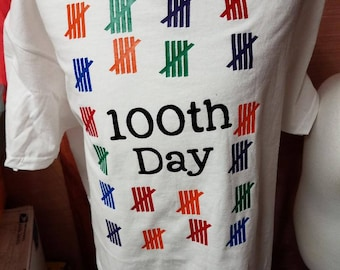 100th day of school shirt for teachers