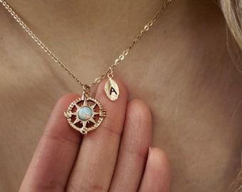 Australia Charm Bracelet or Necklace Travel Gift