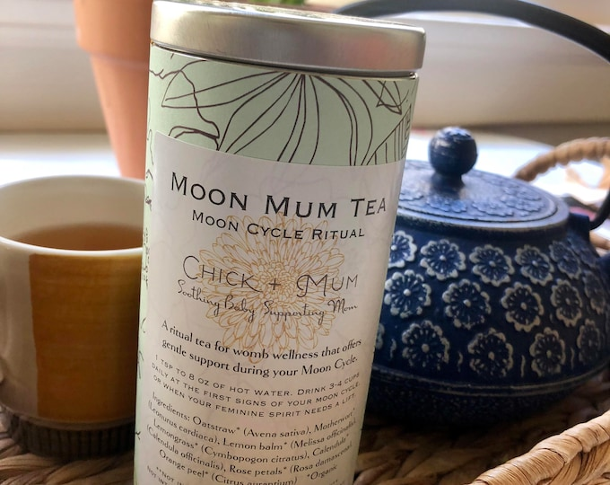 Moon Mum Tea