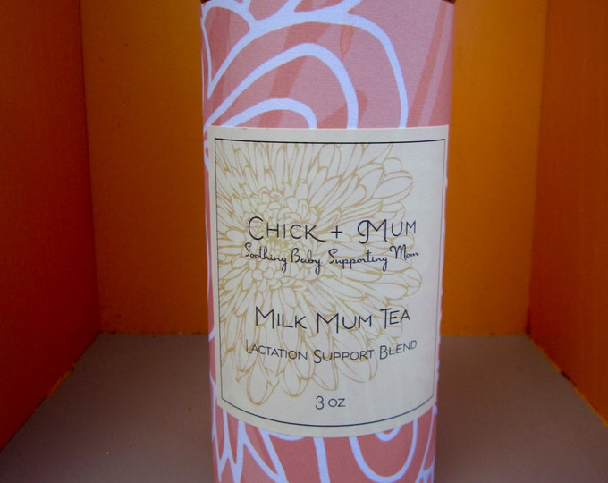 Milk Mum Tea