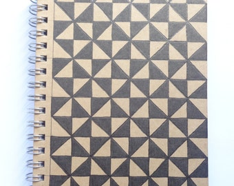 Book small geometric patterns