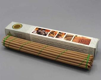 Natural Nado Poizokhang Riwo Sangchoe Morning Incense Offering by Bhutan Natural