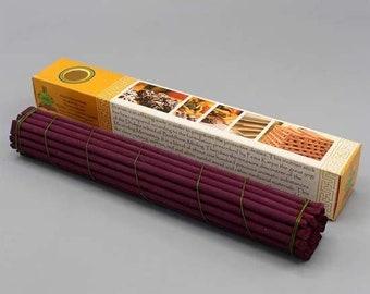 Natural Nado Poizokhang Riwo Sangchoe Grade B Incense Offering by Bhutan Natural