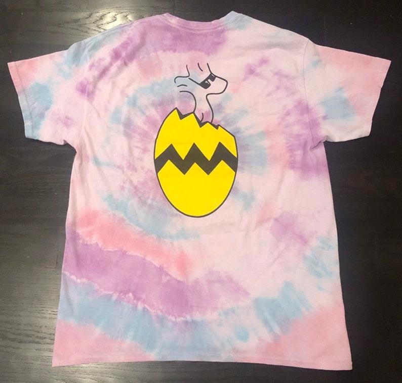 ad915cb0b7f4d Woodstock Easter Egg Unisex T-shirt