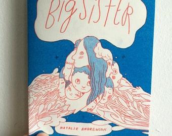 Big Sister (comic)