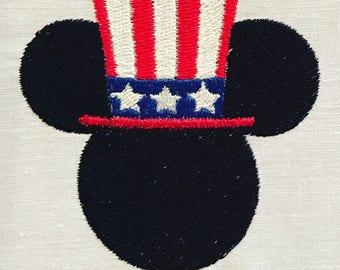 Liberty Mickey