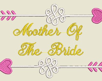 mother of the bride decorative arrows - Merry Christmas In Gaelic