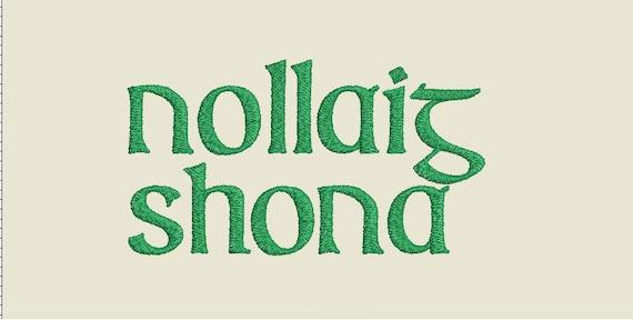 image 0 - Merry Christmas In Gaelic