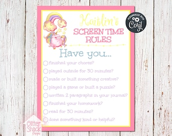 image regarding Screen Time Rules Printable identify Take care of Young children Exhibit Season Utilizing Those people Uncomplicated Applications And Ideas
