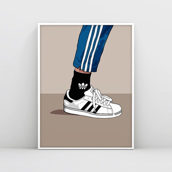 Adidas Shoe Finder — Little Nice Things | UX Boutique