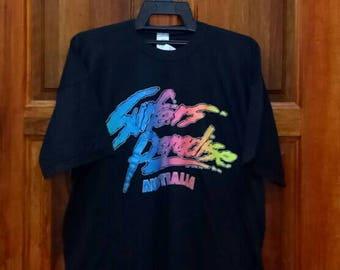 T shirts surfers paradise